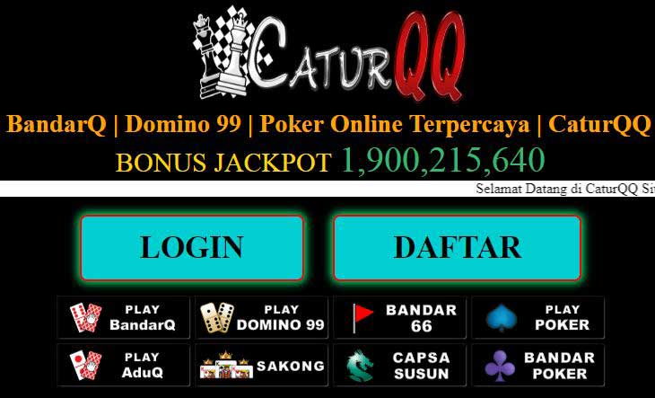 How To Get Referral Bonuses From Online Gaming Bandarq Agents