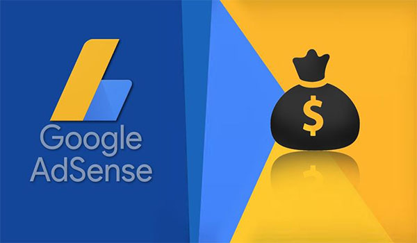 Make Money Using Google AdSense