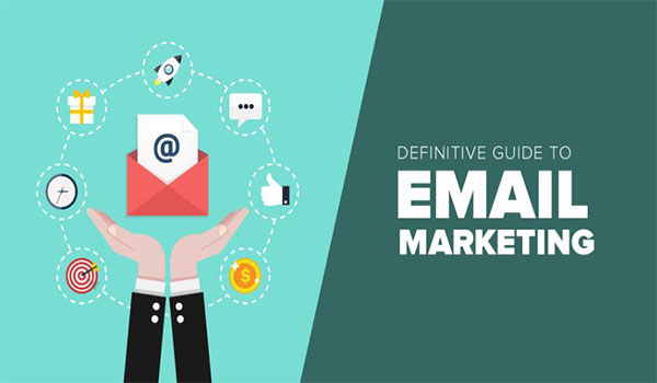 Pushing Revenue Through Email Marketing
