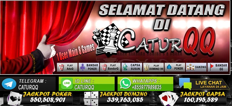 Playing Online Gambling Pkv Games For Beginners